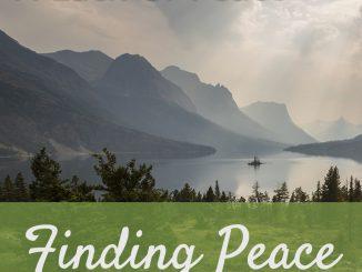 Devotion Topic : Lack Of Peace